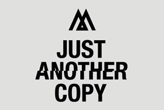 just another copy logo