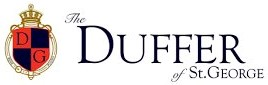duffer of st george logo