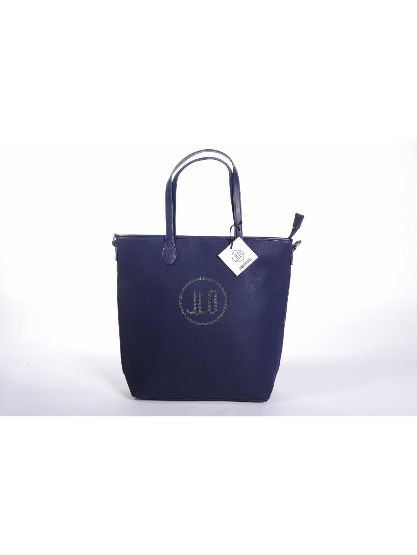 jennifer lopez swarovski dámska kabelka 430BL0292 modrá (5) 189414f9312