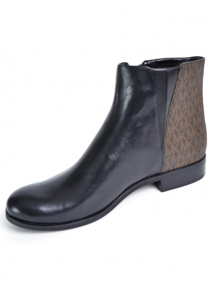 michael kors jaycie flat bootie 40F8JAFE7L dámske členková topánky (3) ea981c67de0